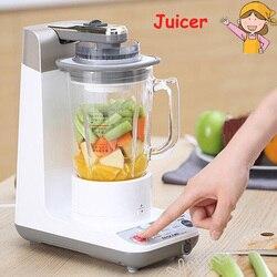 Wielofunkcyjny domowe sokowirówka automatyczne próżni robot kuchenny automatyczna maszyna do wyciskania soku 1500