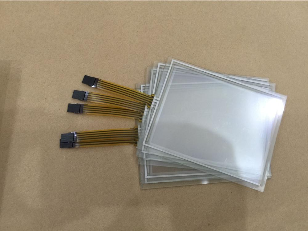 [SA] 6.5 inch /6.4 inch 4:3 four wire resistive touch screen 153*120 industrial Generator touch screen  --10pcs/lot