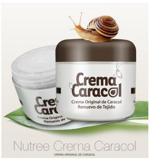 Coréia Jaminkyung Crema caracol Caracol Creme Reduzir Cicatrizes de Acne Espinhas Hidratante Branqueamento Creme Para o Rosto Cuidados Tratamento
