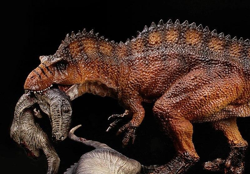 Figuras De Dinosaurios De Gran Tamano Para Ninos Acrocantosaurio Modelos De Dinosaurios Muertos Juguetes Cognitivos De Decoracion Figuras De Juguete Y Accion Aliexpress Ser más pequeños y ligeros permitió a los pájaros una oportunidad de desarrollo de. 29 11 6 de descuento figuras de dinosaurios de gran tamano para ninos acrocantosaurio modelos de dinosaurios muertos juguetes cognitivos de