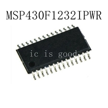 5PCS MSP430F1232IPW MSP430F1232IPWR SOP-28