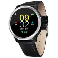 E18 Color Screen Smartwatch With Call Reminder Fitness Tracker Heart Rate Sleep Monitor Social Share Function For Android Ios цена
