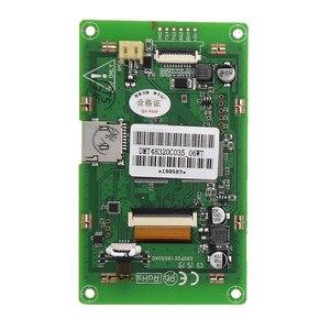 Image 2 - DMT48320C035_06W pantalla táctil de 3,5 pulgadas serie DGUS II pantalla inteligente desarrollo DMT48320C035_06WT DMT48320C035_06WN