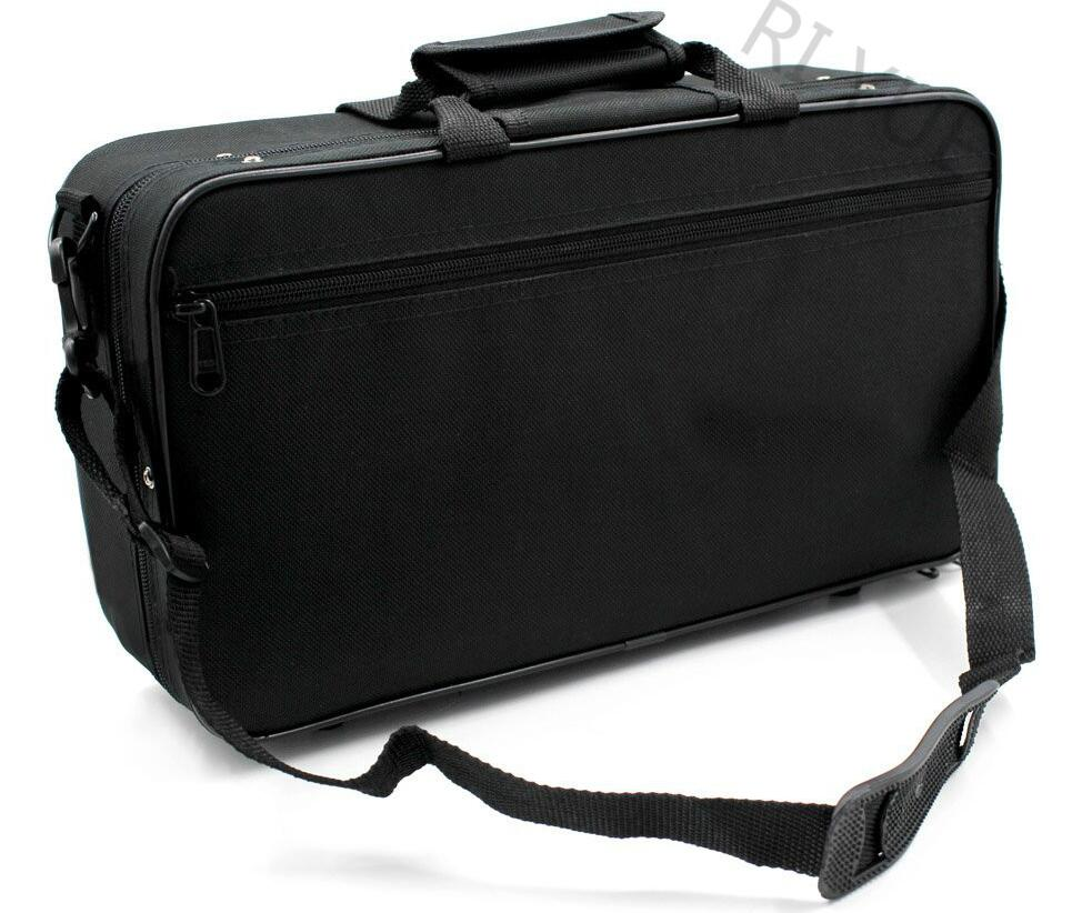 600D Water-proof Oxford Cloth Material Clarinet Cases, Clarinet Special Bags, Straps Can Be Adjusted