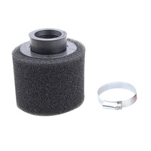 GOOFIT 39mm Cleaner Air Filter 125cc 150cc 200cc ATV Quad Go Kart Cart Dirt Bike P091-045-1