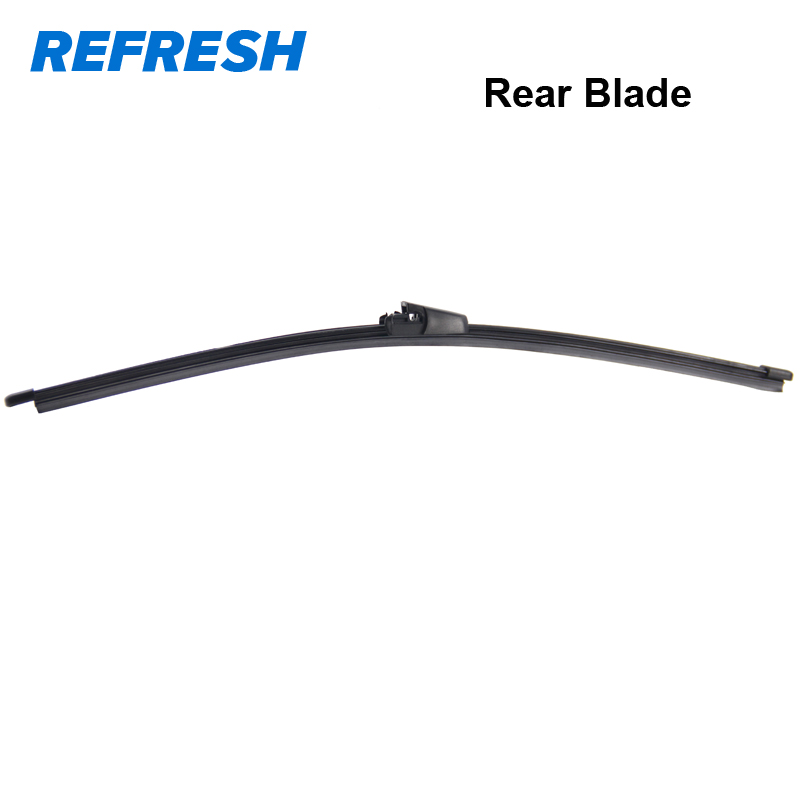 REFRESH Щетки стеклоочистителя для Volkswagen VW Golf Plus Fit Side Pin Arms 2005 2006 2007 2008 2009