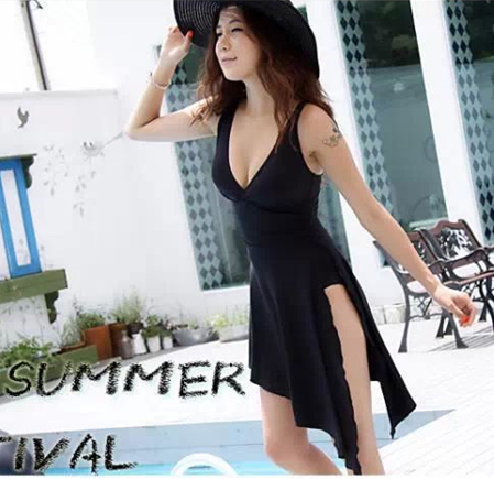 2014 sexy plus size swimwear one piece swimsuit dress bathing suits swim wear swimming suit for women swimdress maillot de bain sexy plus size skirt swimwear women one piece suits swimsuit beachwear bathing suit swimwear dress 4xl to 8xl
