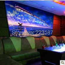 629art Large murals3D can be custom-made furniture decorative wallpaper high-end fashion wall stickers home decor Chinese style