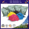 (Dvcrx-kmc350) original de ferro em pó copiadora parte desenvolvedor para konica minolta bizhub c351 c450 c350 kcmy 435 g/saco livre fedex