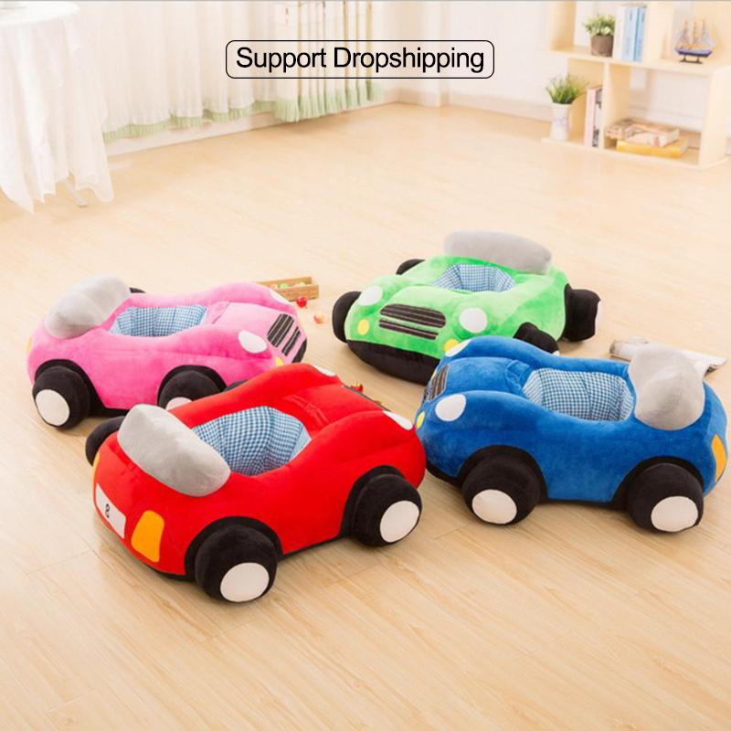 Baby Seats Sofa Toys Car Seat Support Seat Baby Plush Sofa without Filling Baby Cartoon Animal Chair Baby Toys Car Sofa ToyBaby Seats Sofa Toys Car Seat Support Seat Baby Plush Sofa without Filling Baby Cartoon Animal Chair Baby Toys Car Sofa Toy