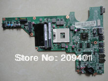 For HP G4 G6 G7 636371-001 Laptop Motherboard Mainboard 100% Tested Free Shipping