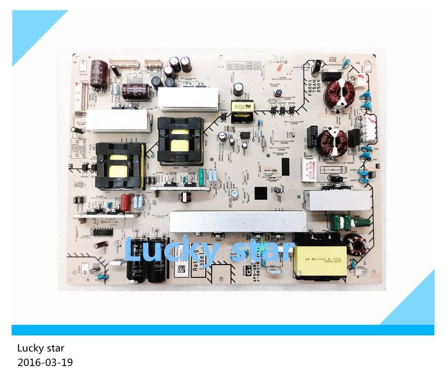 Original KDL-46HX800 KDL-55HX800 power supply board APS-261 1-881-893-11 power supply board aps 315 for screen kdl 46hx750 1 886 049 12 t con connect board