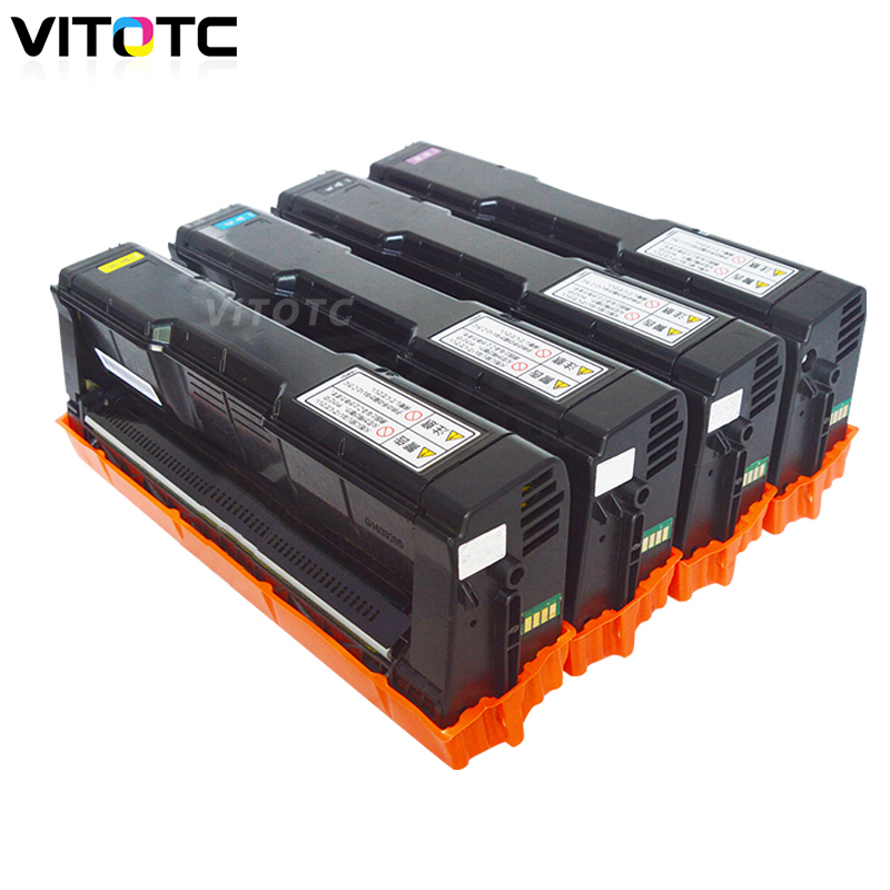Toner Cartridge Compatible For Ricoh Aficio SP 250 C250 C250DN C250SF C250SFW SPC250 SPC250DN SPC250SF Laser Printer Copier Part