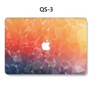 Image 2 - Модный чехол для ноутбука MacBook, чехол для ноутбука, Новый чехол для MacBook Air Pro retina 11 12 13 15 13,3 15,4 дюймов, сумки для планшетов Torba