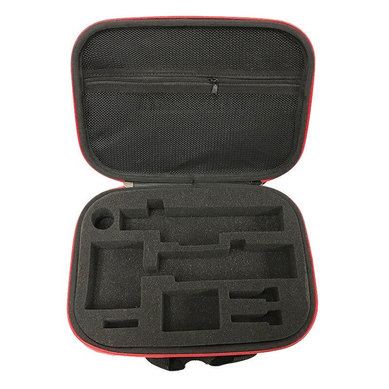 Tekcam Camera Case For Xiaomi Yi 4k Accessories Storage Camera Case Bag for Xiaomi Yi 2 4k yi 4k plus yi lite Action Camera