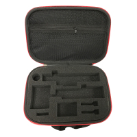 Tekcam For Xiaomi Yi 2 4k Case Accessories Good Quality Storage Camera Case Bag For Xiaomi