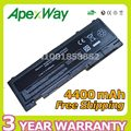 Apexway 6 cell 4400mAh Laptop Battery for Lenovo 0A36287 42T4844 42T4845 ASM 42T4846 for ThinkPad T420s T420s 4171-A13 T420si