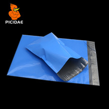Plastic Mailers Bag, Blue Poly Posting Courier Envelope, Premium Quality