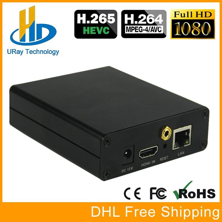 HEVC H.264 /H 265 1080P HD Video Audio Encoder HDMI Live Streaming Encoder IPTV Encoder H.265 RTSP RTMP UDP HLS Support uray 3g 4g lte hd 3g sdi to ip streaming encoder h 265 h 264 rtmp rtsp udp hls 1080p encoder h265 h264 support fdd tdd for live