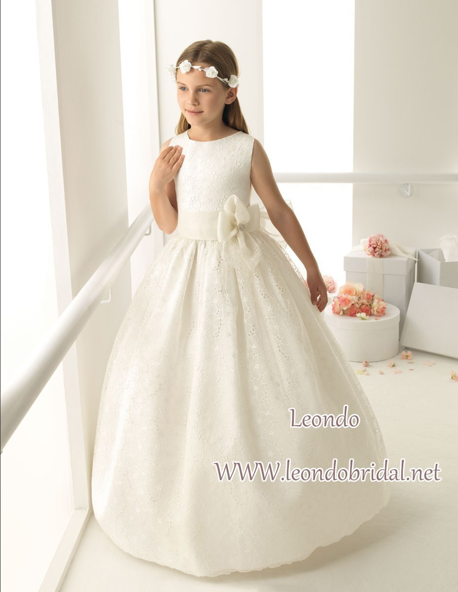 Communion Dress Designers Promotion-Shop for Promotional Communion ...