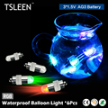 +Cheap+ 6Pcs Led Balloon Light Paper Lanterns Christmas Party Decoration Light Waterproof Mini RGB Colorful Lamp # TSLEEN