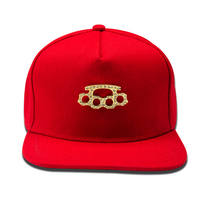 NYUK Wholesale Hot Brand Fitted Hat Baseball Cap Casual Outdoor Sports Refers To Tiger Pattern Logo