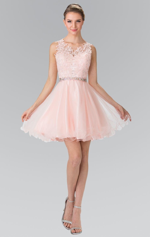 Cocktail Linen Dresses