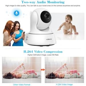 Image 3 - INQMEGA Cloud 1080P caméra IP sans fil Auto suivi caméra de sécurité à domicile caméra de Surveillance Wifi CCTV caméra bébé moniteur