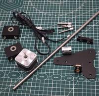 1pcs Creality ENDER3S Dual Z axis upgrade kit dual Z stepper motor Ender 3 Pro Dual Z axis set