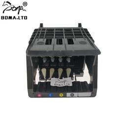 4 PC oryginalny nadruk głowy HP950 951 głowica 950 951 głowica drukująca do drukarki HP Officejet Pro 276dw 251dw 8100 8600 8610 8620 8630