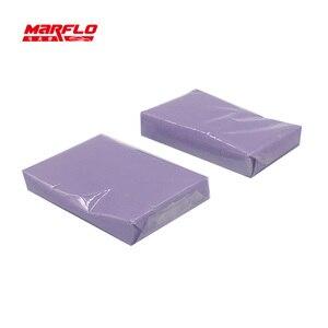 Image 2 - Marflo Magic Clay Barสำหรับล้างรถ 2pcs Fine Medium Heavy Grade Clay Barสำหรับล้างรถ