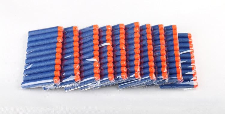 100-pcs-Fluorescence-Dart-Refills-Universal-Standard-Round-Head-Hollow-Foam-Bullets-for-Nerf-Toy-Gun-10-Colour-2