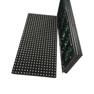 Image 1 - P10 سمد 3 في 1 رغب في الهواء الطلق كامل اللون 1/2 مسح وحدة عرض وحدات ليد P2.5 P3 P4 P5 P6 P8 مقاوم للماء لوحة شاشة ليد