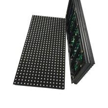 P10 SMD 3 ב 1 RGB חיצוני מלא צבע 1/2 סריקה LED מודול תצוגת P2.5 P3 P4 P5 P6 P8 עמיד למים led מסך פנל