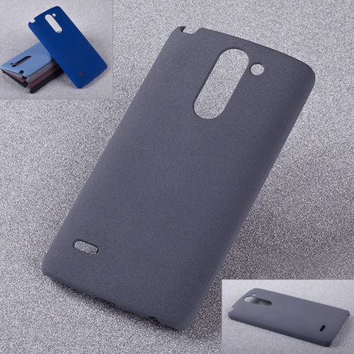 sports shoes 9a2f3 8c65b US $4.9 |Slim Sandstone Quicksand Hard Shell Back Cover Case Skin for LG G3  Stylus / D690N D690+screen protector, on Aliexpress.com | Alibaba Group