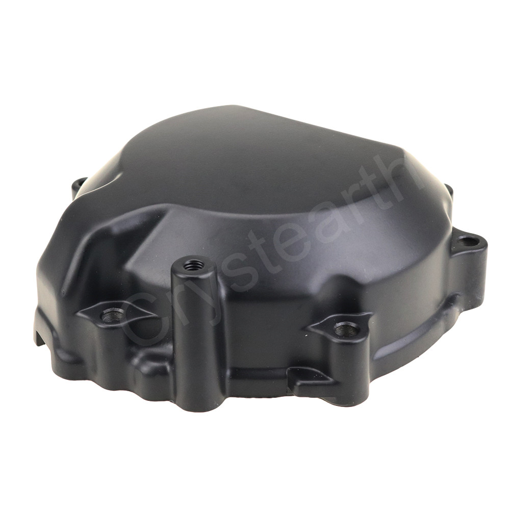 Tapa Motor Carter Lado Derecho compatible con Kawasaki Ninja ZX10R 2006-2010