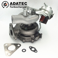 TD03 turbo charger 49131 06007 49131 06006 49131 06004 49131 06003 turbine for Opel Corsa C 1.7 CDTI 74 Kw 100 HP Z17DTH