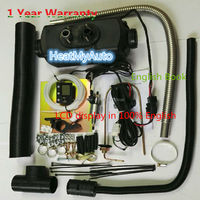 (Бесплатная Доставка по DHL) 5 кВт 12 В нагреватель для bus Boat Ван RV грузовик заменить Eberspacher D4, snugger, Webasto Дизельный Нагреватель