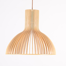 Buy craft lamp shades and get free shipping on aliexpress wooden craft lamp shade creative chinese lighting modern simple coffee restaurant aloadofball Image collections