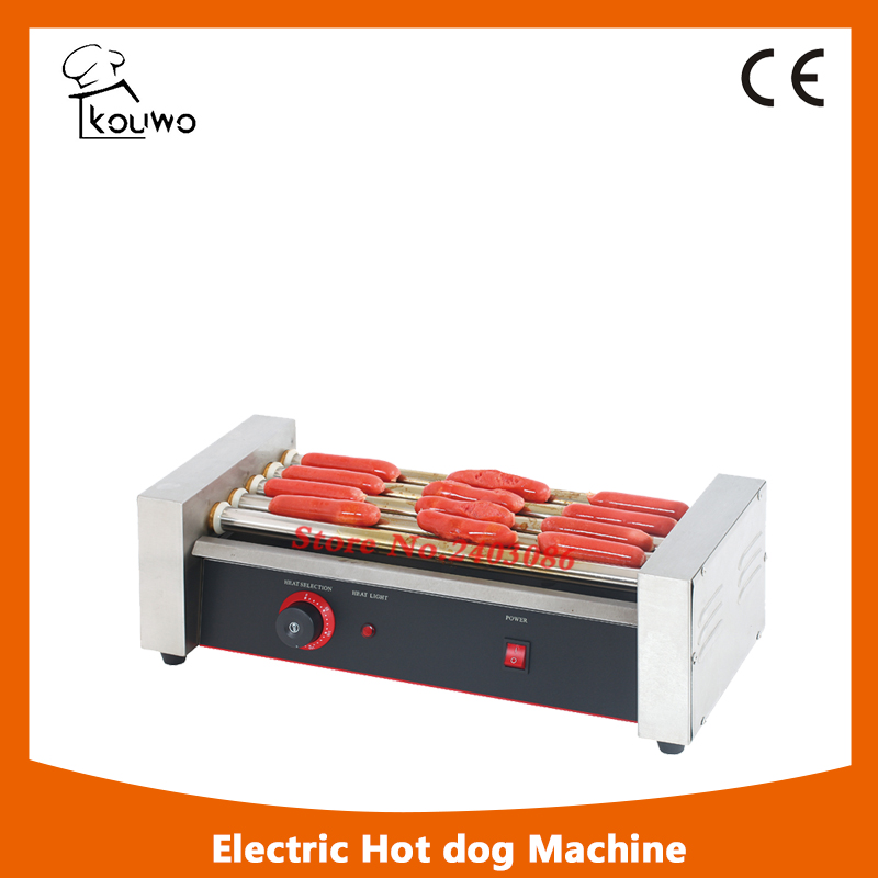 heavy duty electric vending hot dog machine high quality hot dog machine hot dog vending. Black Bedroom Furniture Sets. Home Design Ideas