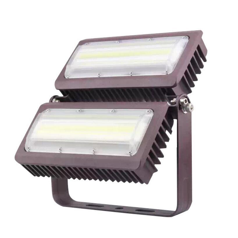 LED Flood Light IP67 WaterProof 50W 100W 150W 200W 300W 400W Spotlight Outdoor Wall Lamp Garden Projector