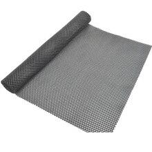 Новинка, 150 см* 50 см, коврик для приборной панели автомобиля, липкий коврик, противоскользящий, наружная сетка, ткань, коврики, ПВХ пена, заказной нескользящий коврик