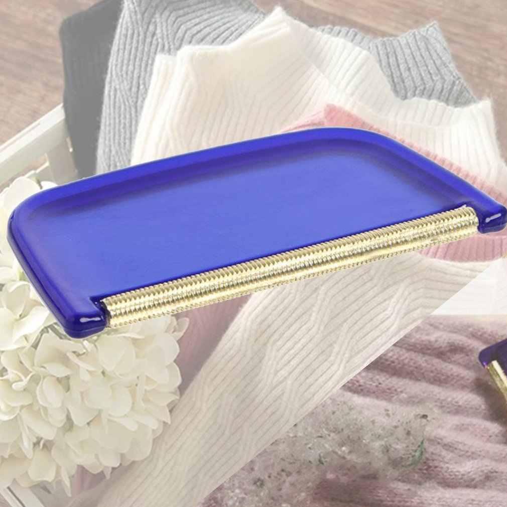 Dropshipping Hairball Alat Pembersih untuk Sweater Kasmir Rajutan Kain Plastik Tembaga # T025 #