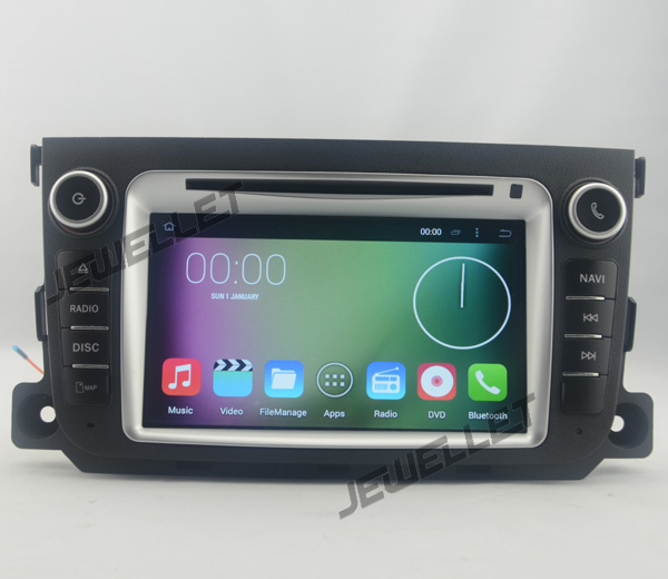 quad core android 9 0 car dvd gps radio navigation for. Black Bedroom Furniture Sets. Home Design Ideas
