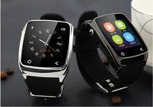 Heißer verkauf! 2015 neueste android wear bluetooth smart gesundheit smartwatch Armbanduhr für apple phone wearable uhr gerät sync chaos