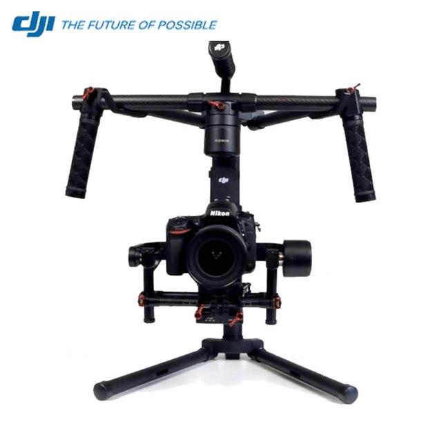 DJI RONIN M Stabilized Handheld Gimbal System 3 axle Camera Stabilization Zenmuse DJI Ronin M PK Beholder DS1 Zhiyun Crane