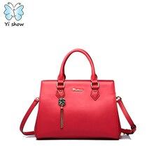 Anna's Bag Vintage Crossbody Bags Flap handbag Beautiful Satchels Famous Designer Brand Totes Bag Split Leather Bag A-017
