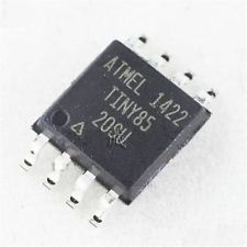 1pcs/lot ATTINY85-20SU ATTINY85 20SU ATTINY85-20 SOP-8 Original IC Chip Chipset BGA In Stock In Stock
