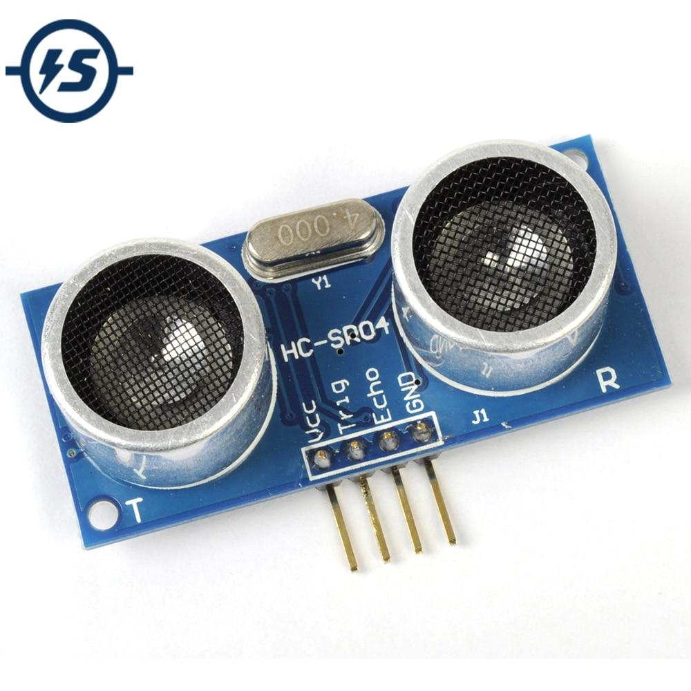 HC-SR04 Ultrasonic Distance Sensor Measuring Module Detector Module
