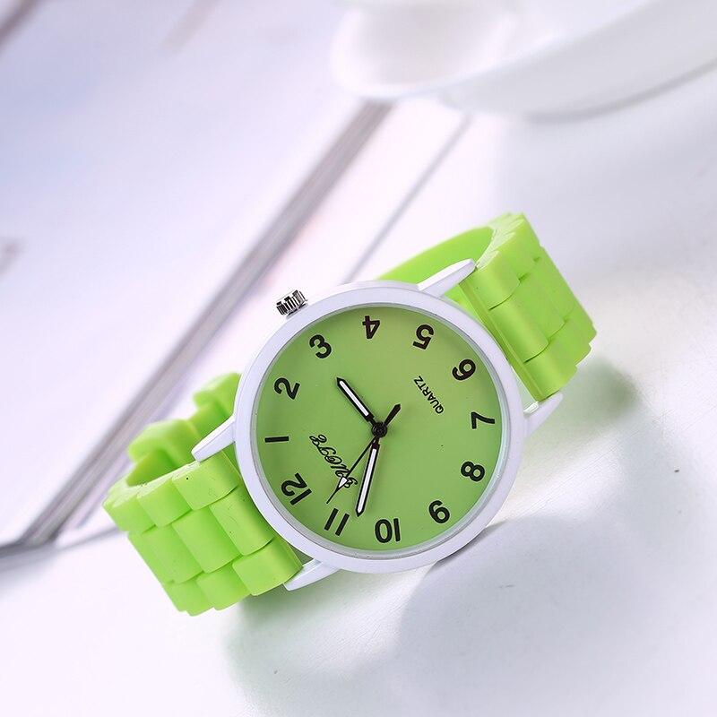 2018 GUOTE νέα μόδα κλασικά γυναικεία - Γυναικεία ρολόγια - Φωτογραφία 6